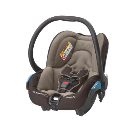 Bébé Confort Siège auto Cosi Streety Fix (groupe 0+) Earth Brown