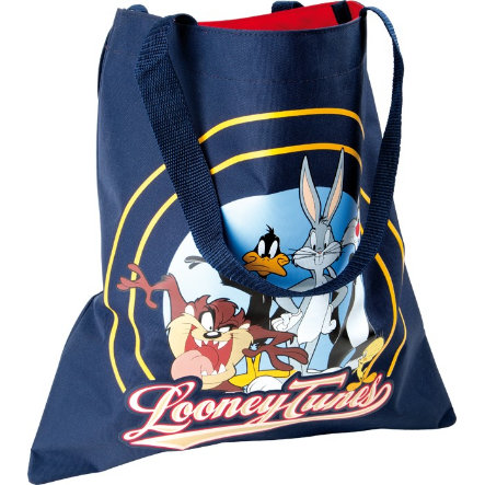 LEGLER Borsa shopper Looney Tunes