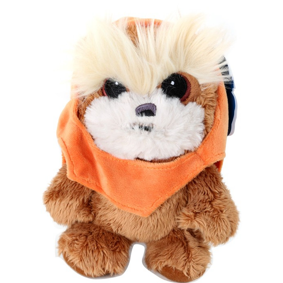 small foot® Peluche Star Wars Ewok
