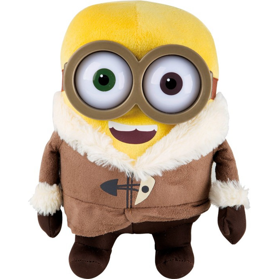 small foot® Minions - Bob auf Expedition