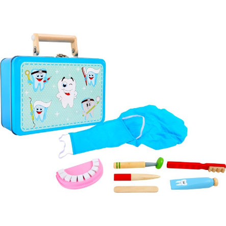 small foot® Valise enfant Cabinet dentaire