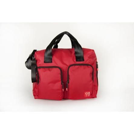 KAISER Přebalovací taška Worker červená