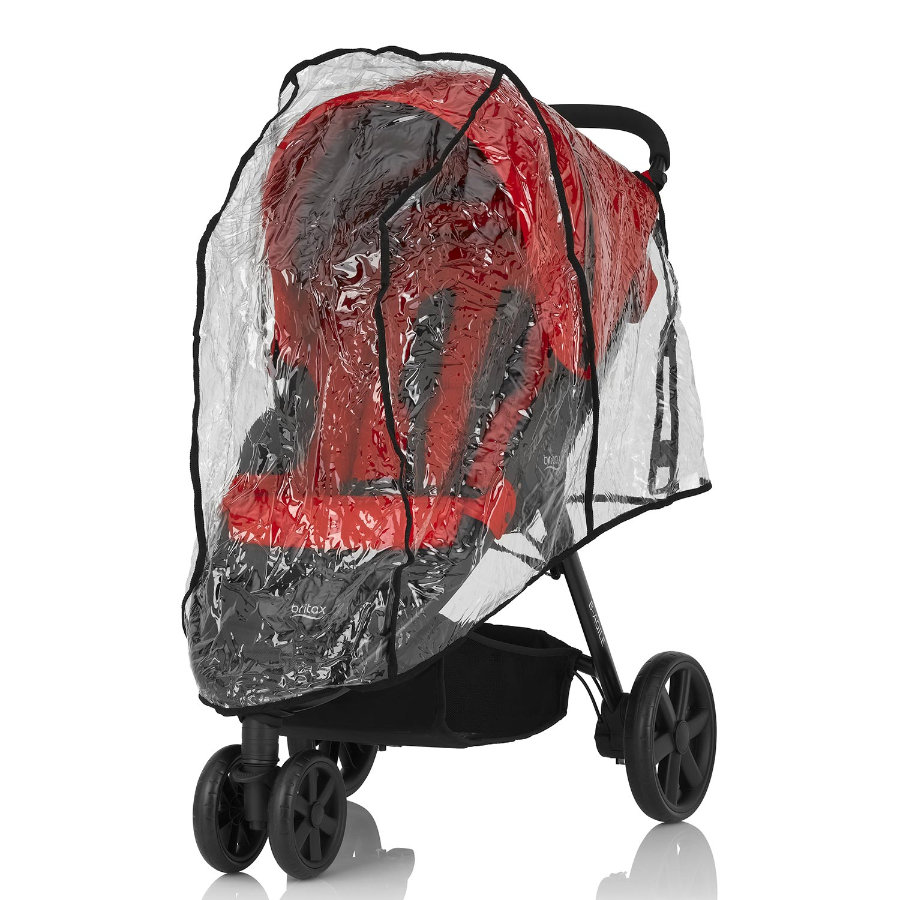 BRITAX Rain Cover for B-Agile 3
