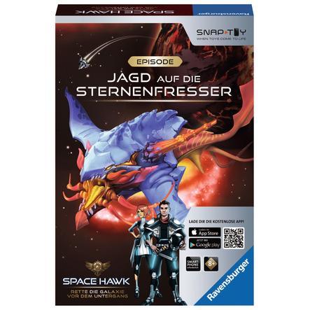 RAVENSBURGER Snaptoy - Space Hawk Episode: Jagd auf die Sternenfresser