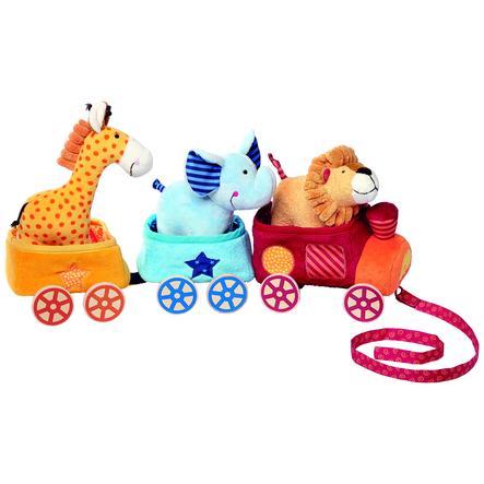 SIGIKID PlayQ Activity Safari Trein 41083