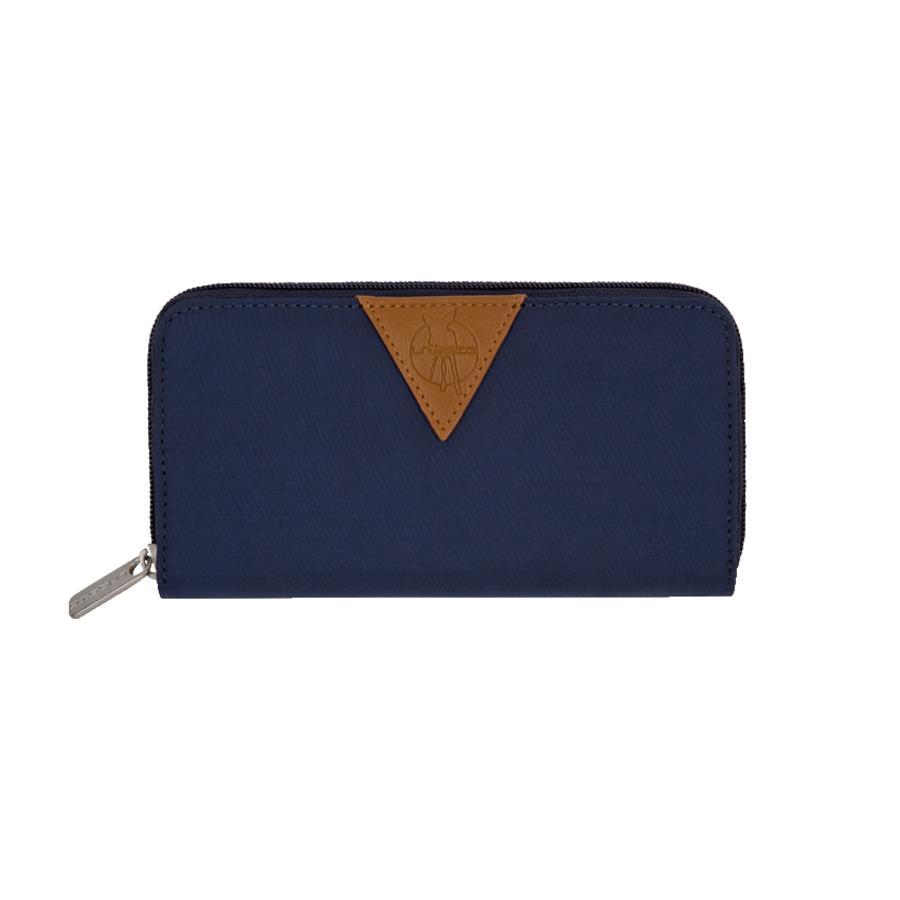 LÄSSIG Peněženka Glam Signature Wallet navy