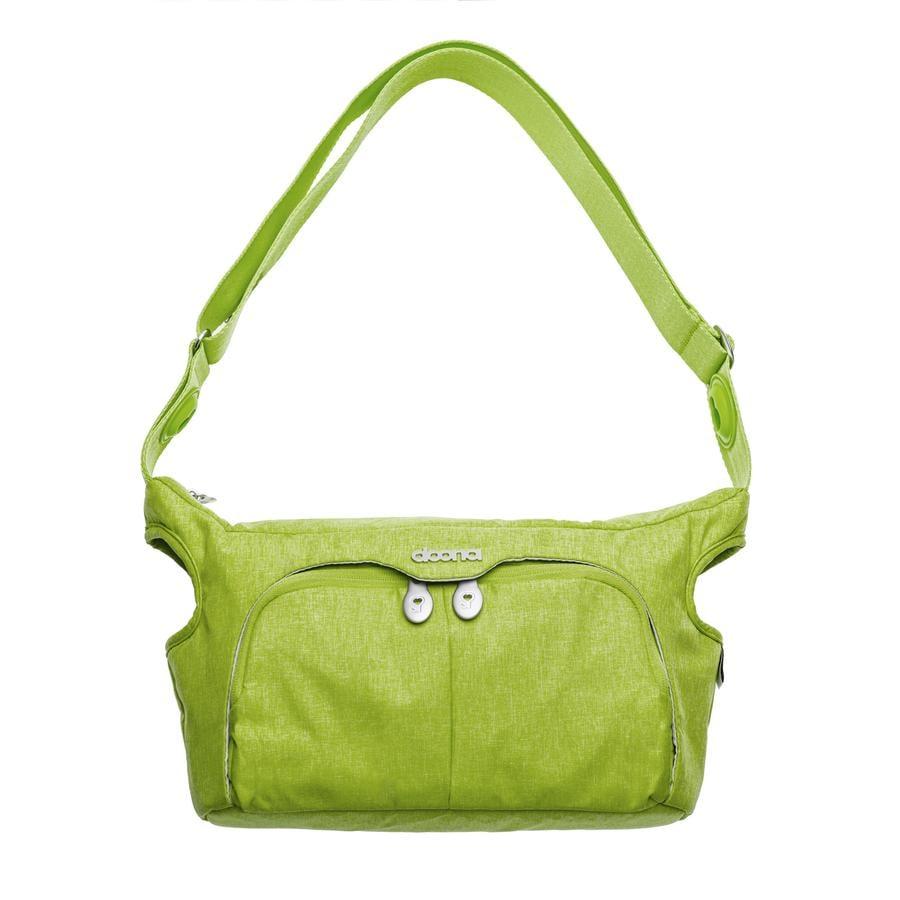 DOONA Skötväska Essentials grön (fresh)