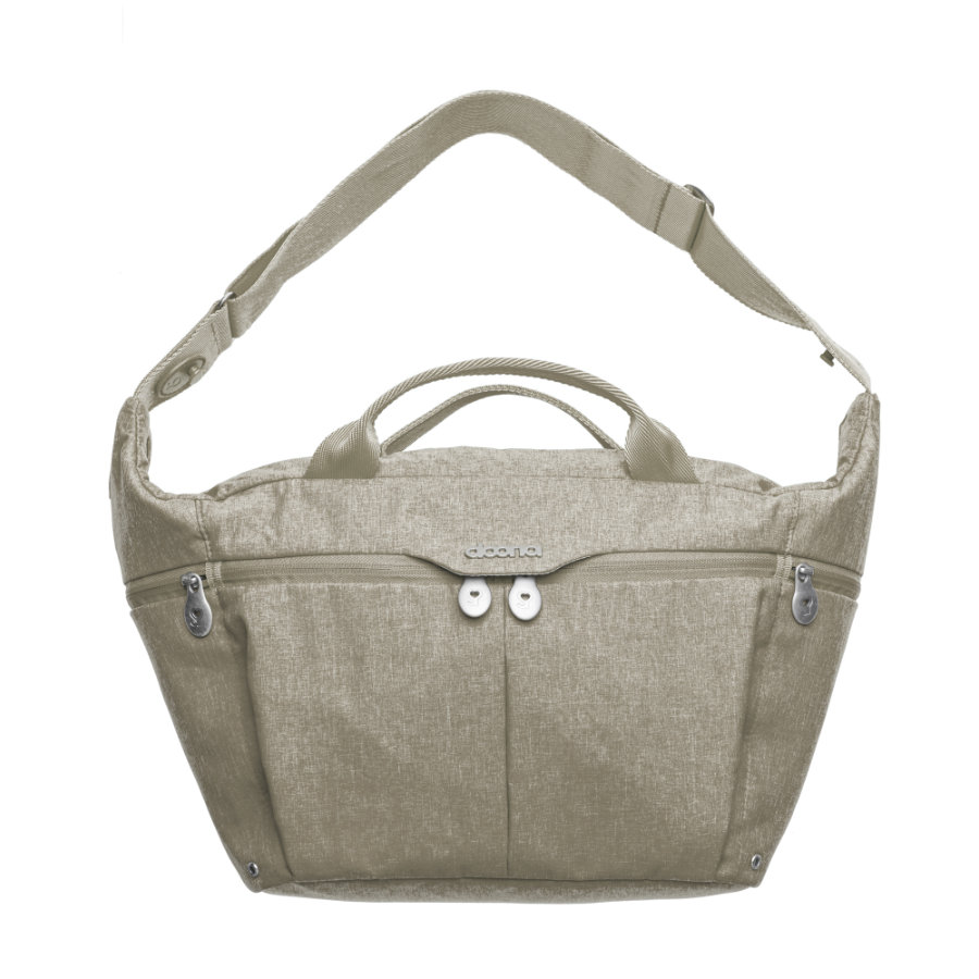 DOONA Wickeltasche All-Day beige (dune)
