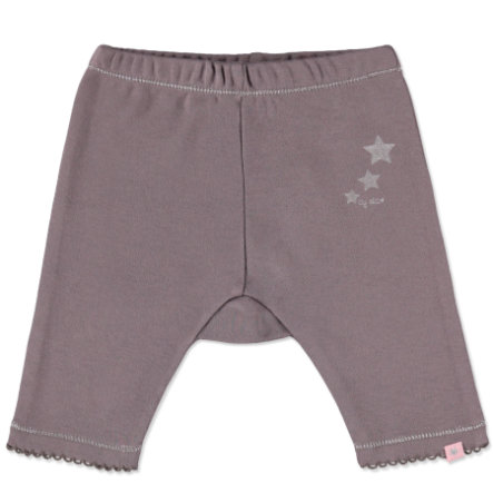 Staccato Girls Baby Leggings gloomy