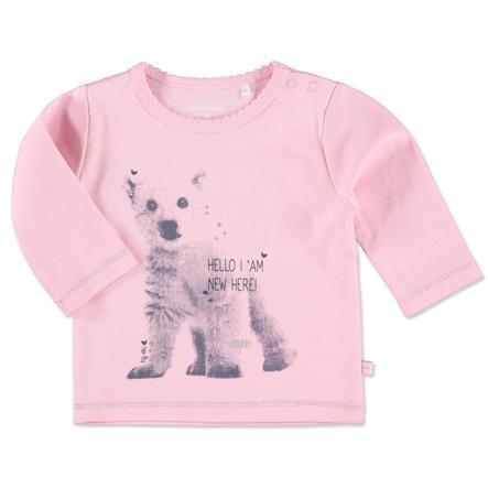 Staccato Girls Baby Bluzka z długim rękawem rosy