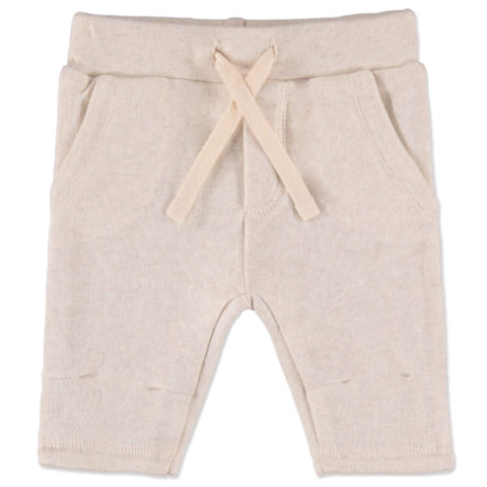 Staccato Baby Boys Spodnie natur melange