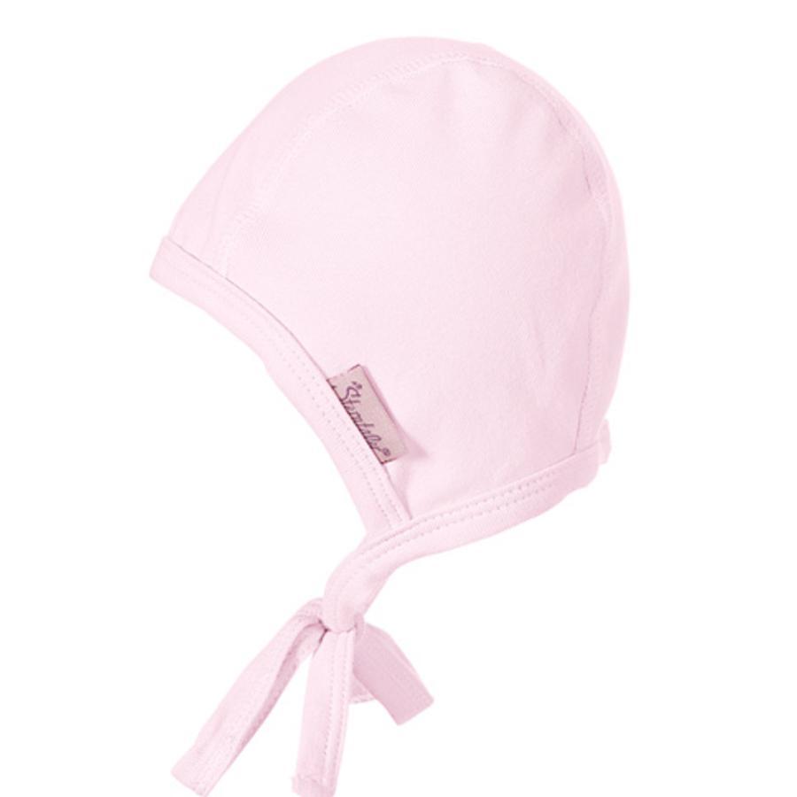 STERNTALER Čepice pro miminko růžová