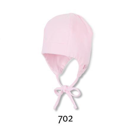 STERNTALER Casquette bébé rose