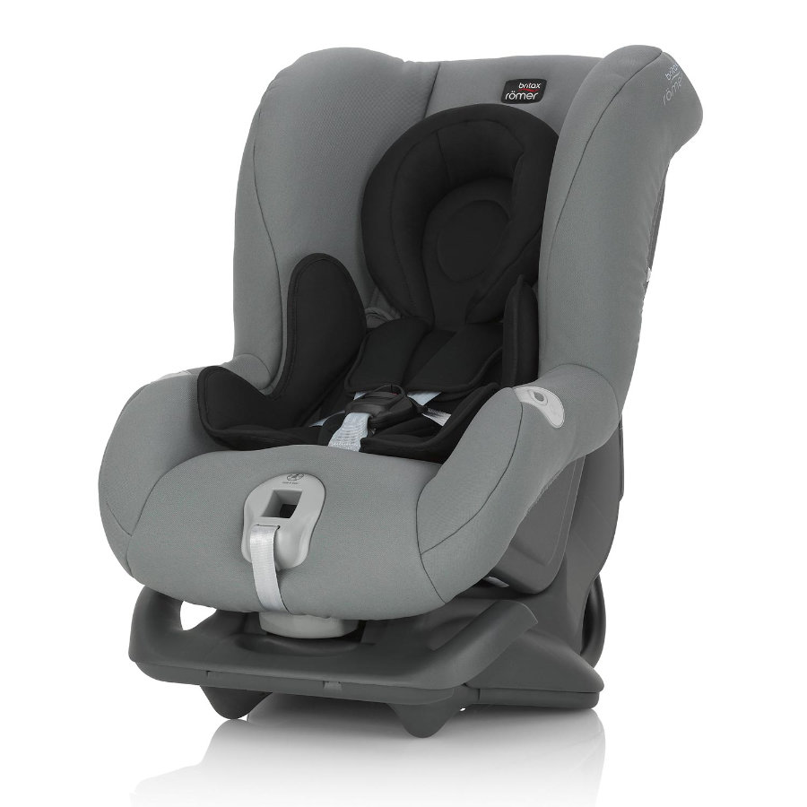 BRITAX Römer First Class Plus 2016 Steel Grey