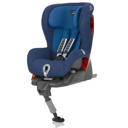BRITAX RÖMER Autostoel Safefix Plus Ocean Blue