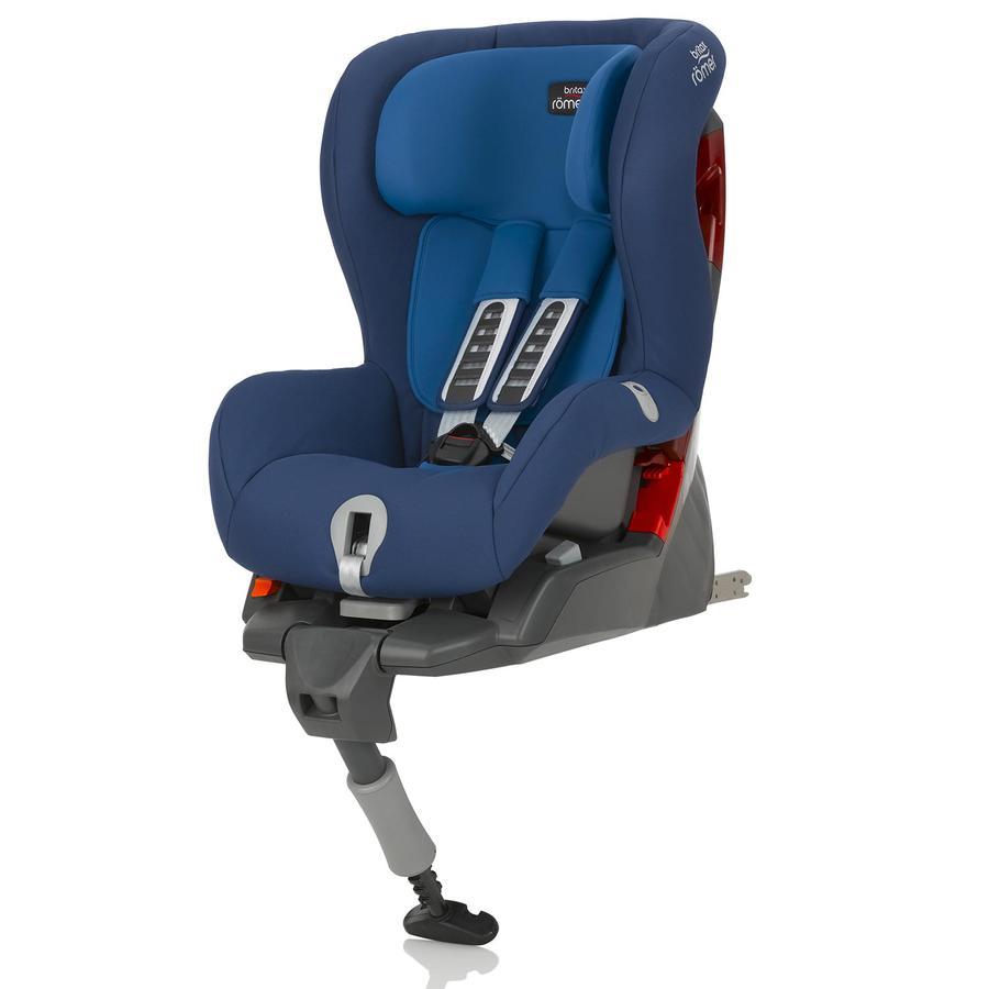 Britax Römer Siège auto Safefix plus Ocean Blue, modèle 2016