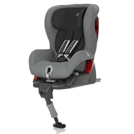 Britax Römer Kindersitz Safefix plus Steel Grey