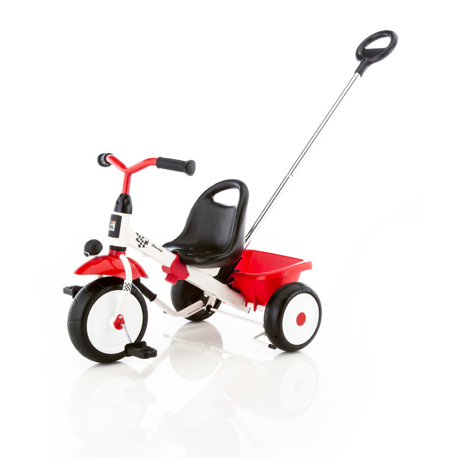 KETTLER Driewieler Happytrike Racing 0T03035-0000