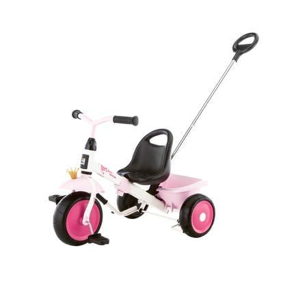 KETTLER Triciclo Happytrike Princess