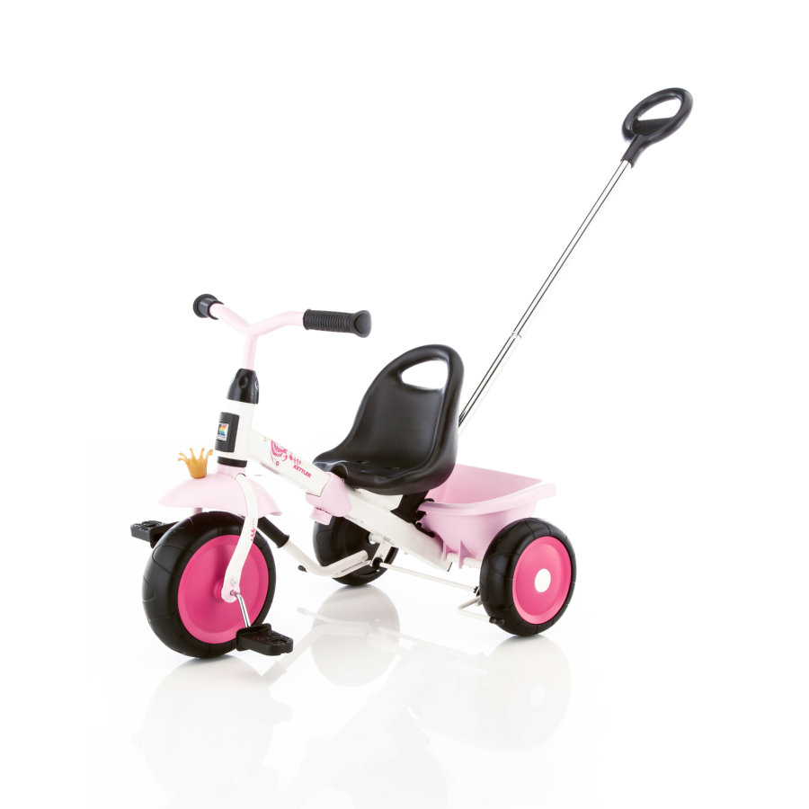 KETTLER Trehjuling Happytrike Princess 0T03035-0010