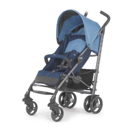 chicco Sportwagen Lite Way² blue