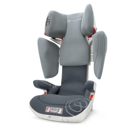CONCORD Fotelik samochodowy Transformer XT Graphite Grey