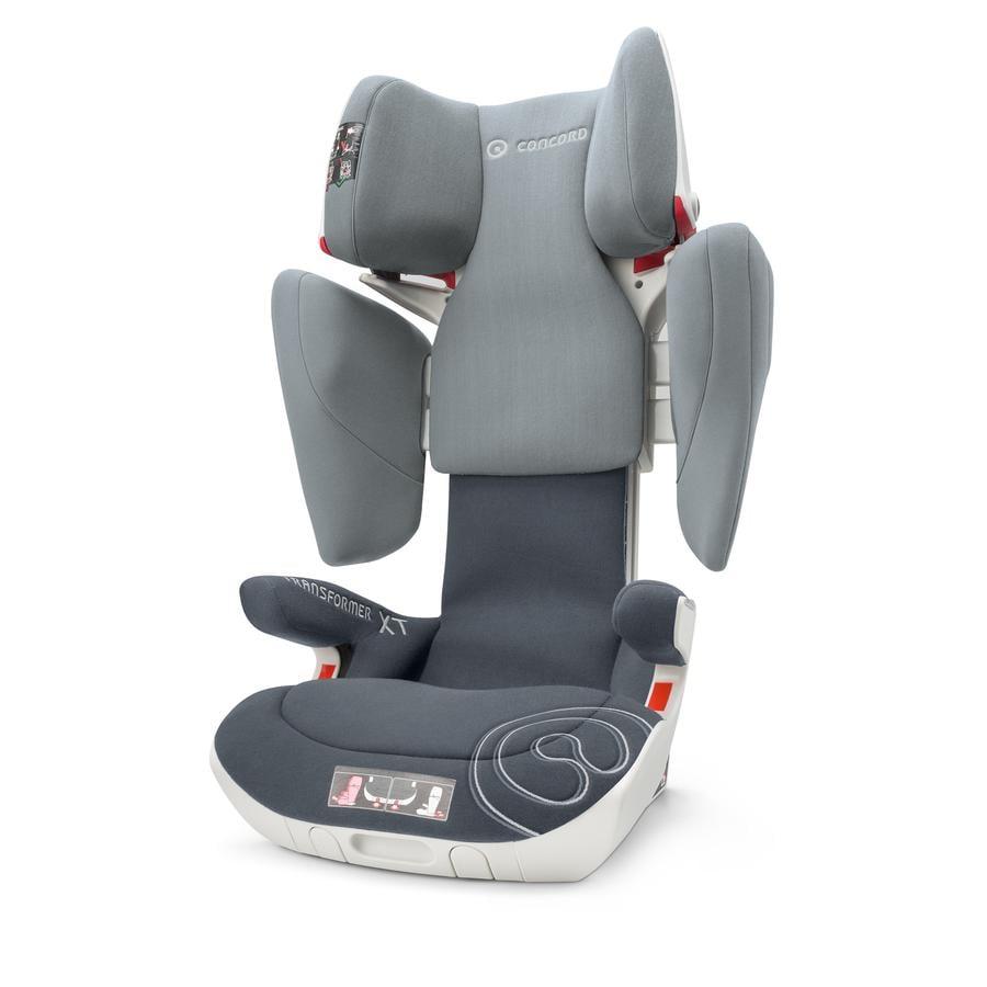 CONCORD Autostoel Transformer XT Graphite Grey