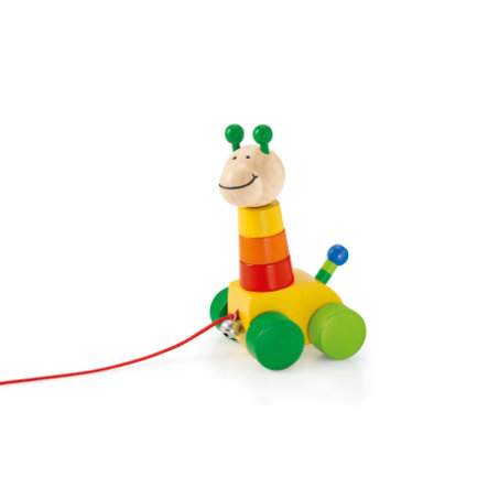 SELECTA Tahací hračka Collino