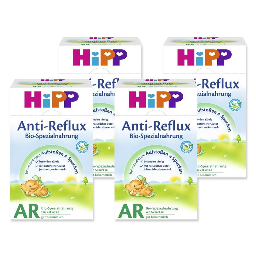 HiPP AR Bio Special Formula for Burping and Spitting 4 x 500g