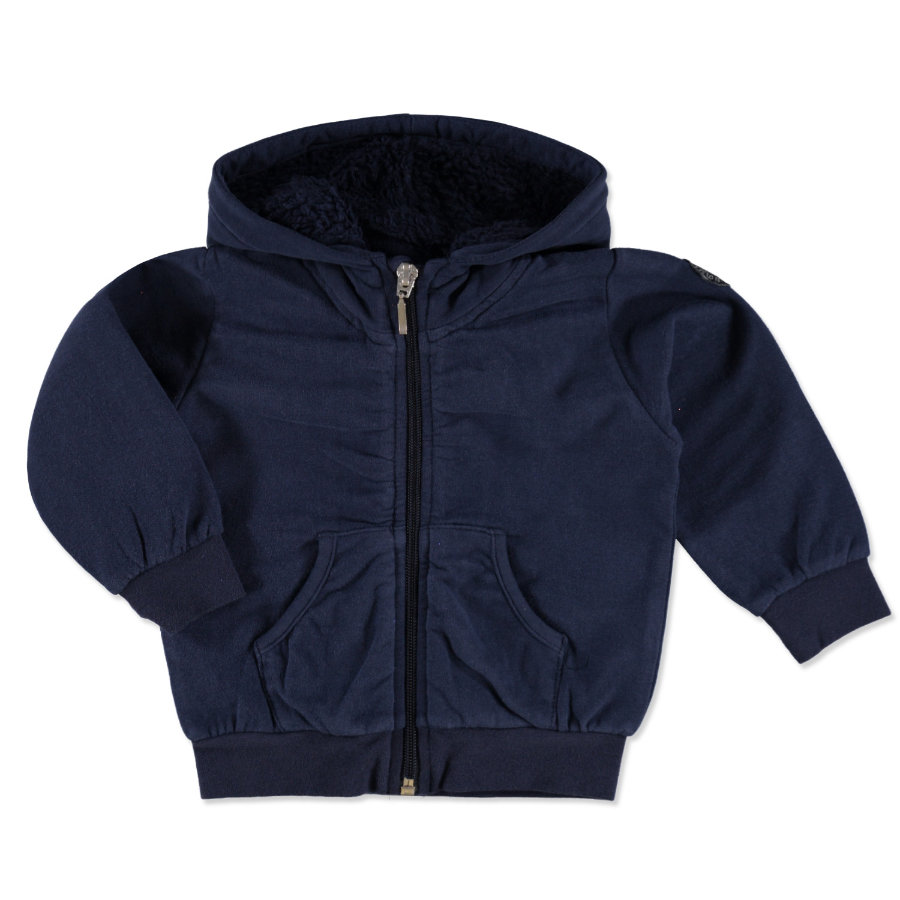 MARC O`POLO Mini Sweatjacke mood indigo