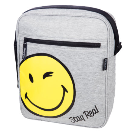 HERLITZ Vintage Bag Ryggsäck SmileyWorld Fancy