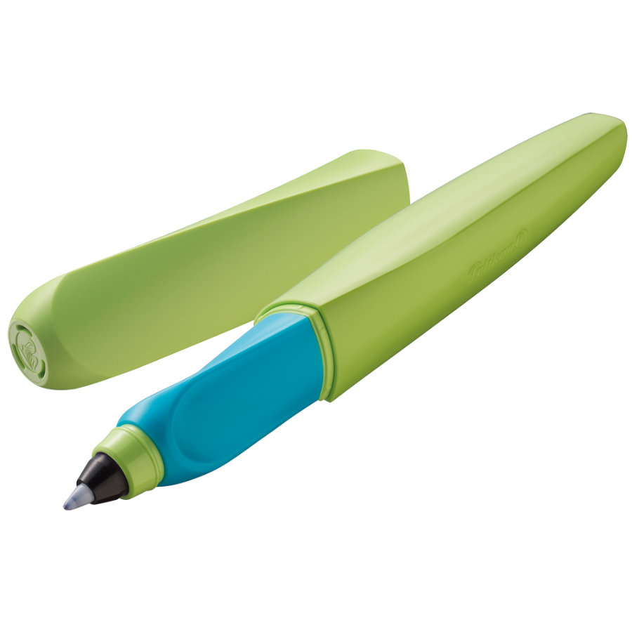 "PELIKAN Twist® Pen R457 ""Lime"""