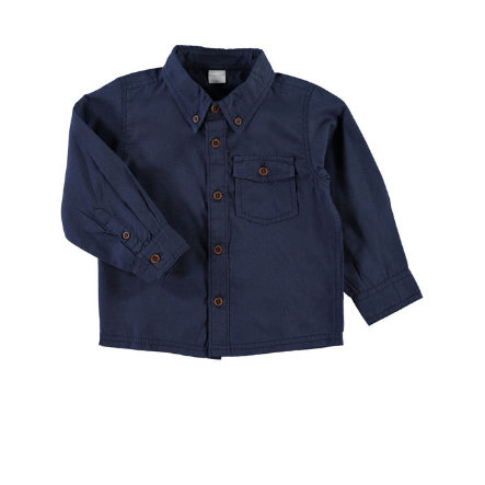 NAME IT Boys Mini Koszula NITOCENZO dress blues