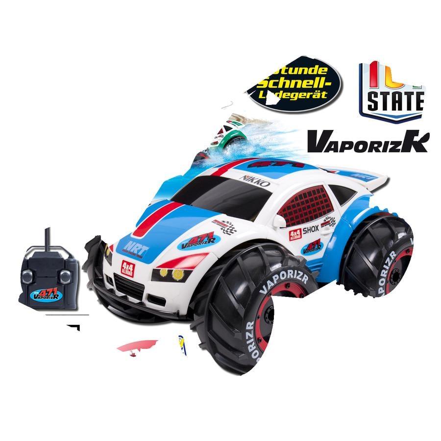 Nikko VaporizR, blauw, 27MHz + 40 MHz