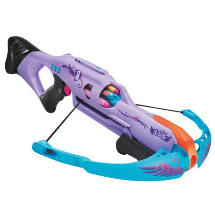HASBRO Nerf Rebelle - Codebreaker Crossbow