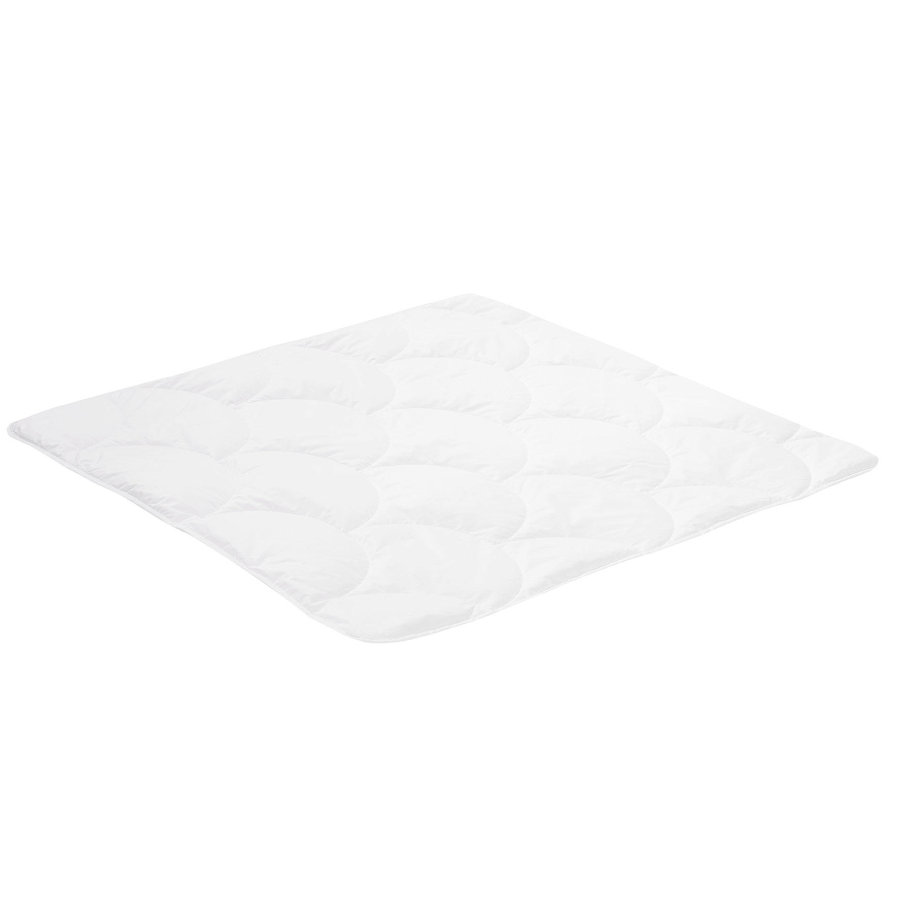 ALVI Couette thermoactive Outlast, 80 x 80 cm