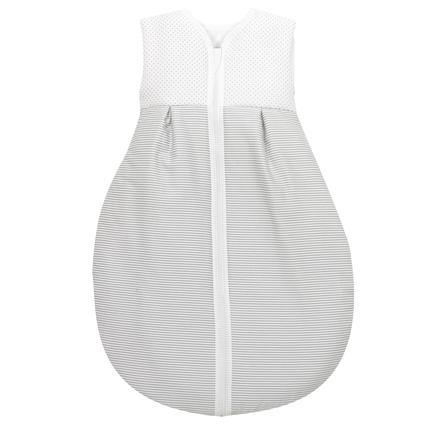 Alvi Saco de dormir circular Molton - Puntitos 70 - 110 cm