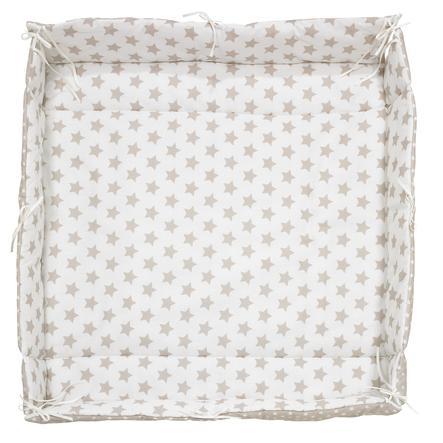 ALVI Spjälskydd lekhage, universal  70+100 cm
