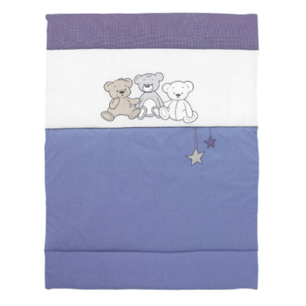 Alvi Speelkleed Beren Blauw