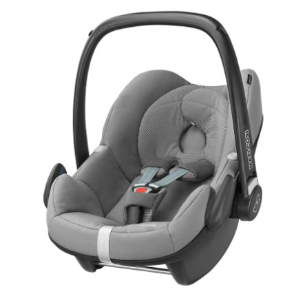 MAXI COSI Babyschale Pebble Concrete grey