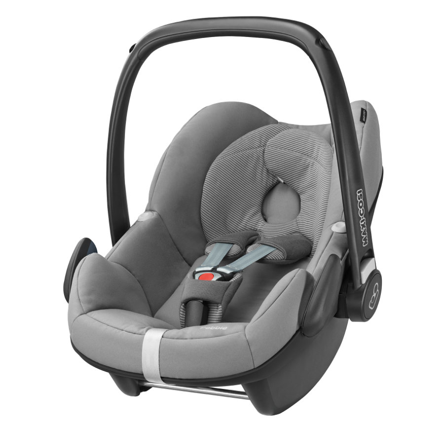 MAXI-COSI Fotelik samochodowy Pebble Concrete grey