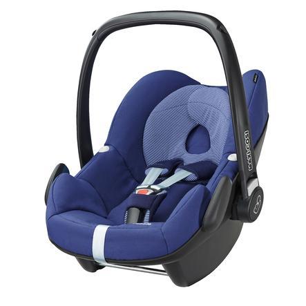 MAXI-COSI Fotelik samochododwy Pebble River blue