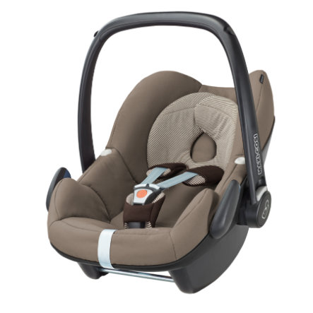 MAXI COSI Babyschale Pebble Earth brown