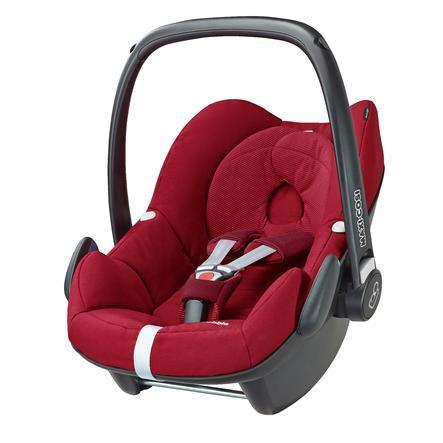 MAXI-COSI Fotelik samochodowy Pebble Robin red