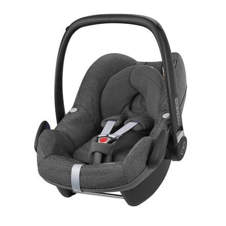 MAXI-COSI Babyskydd Pebble Sparkling grey