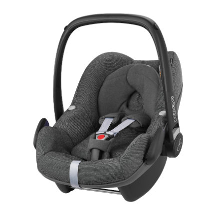 MAXI-COSI Car Seat Pebble Sparkling grey