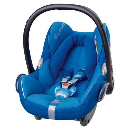MAXI-COSI Seggiolino auto CabrioFix Watercolor blue, colore blu acqua