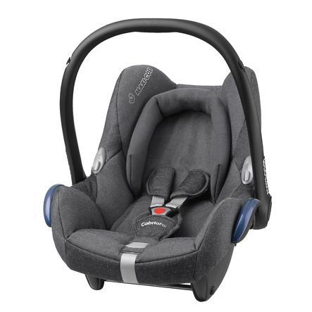MAXI-COSI Autostoel CabrioFix Sparkling grey
