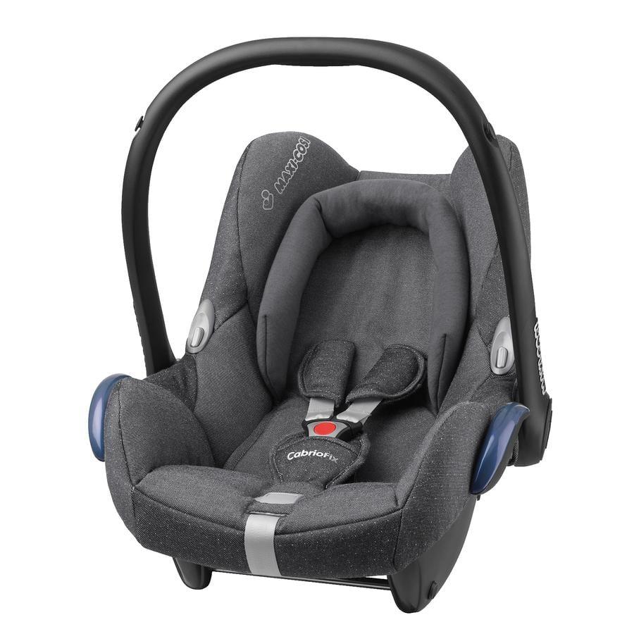 MAXI-COSI Fotelik samochododwy CabrioFix Sparkling grey