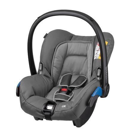 MAXI-COSI Autostoel/Reiswieg Citi Concrete grey